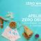 Atelier Zéro Déchet: Cosmétiques, nettoyage et vêtements