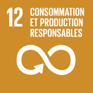 Objectif 12: Consommation et production responsables