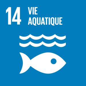 Objectif 14: Vie aquatique